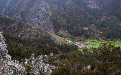Covas do Monte – Aldeia de Xisto